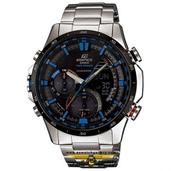 ساعت کاسیو مدل ERA-300DB-1A2VDR