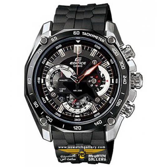 ساعت کاسیو مدل EF-550-1AVUDF