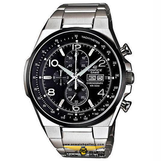 ساعت مچی کاسیو مدل EFR-503D-1A1VDF