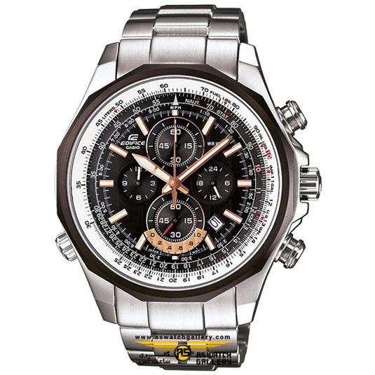 ساعت مچی کاسیو مدل EFR-507D-1AVDF
