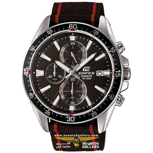 ساعت مچی کاسیو مدل EFR-546C-1AVUDF