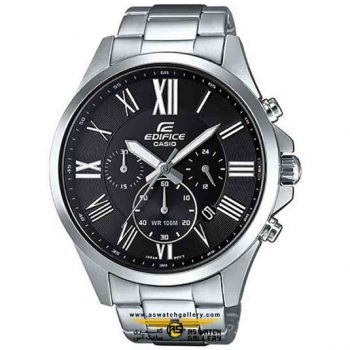 ساعت مچی کاسیو مدل efv-500d-1avudf