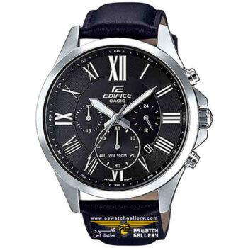 ساعت مچی کاسیو مدل efv-500l-1avudf