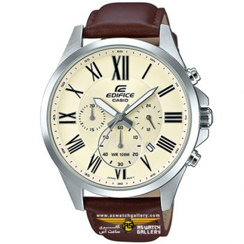 ساعت کاسیو مدل efv-500l-7avudf