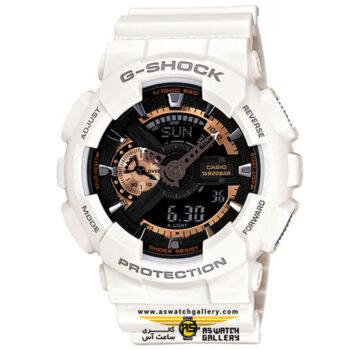 ساعت کاسیو مدل ga-110rg-7adr