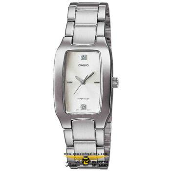 ساعت مچی زنانه کاسیو مدل ltp-1165a-7c2df