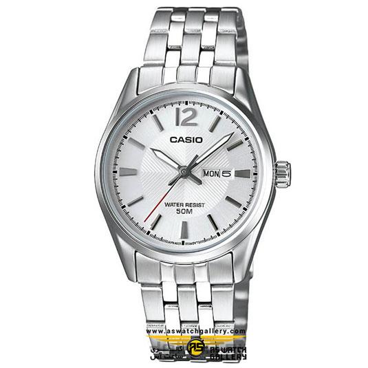 ساعت کاسیو مدل ltp-1335d-7avdf