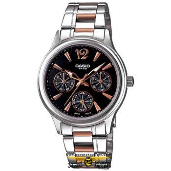 ساعت کاسیو مدل LTP-2085RG-1AVDF