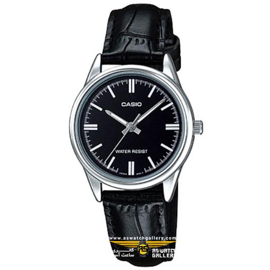 ساعت کاسیو مدل LTP-V005L-1AUDF