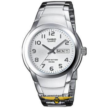 ساعت مچی مردانه کلاسیک کاسیو مدل mtp-1229d-7avdf