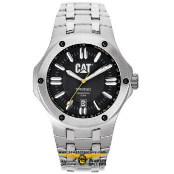 ساعت مچی مردانه caterpillar مدل A1-141-11-124