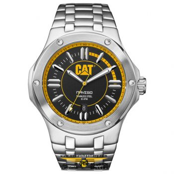 ساعت مچی کاترپیلار مدل cat A1-141-11-127