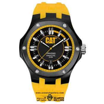 ساعت مچی caterpillar مدل A1-161-27-127