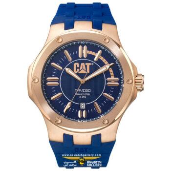 ساعت مچی caterpillar مدل A1-191-26-629