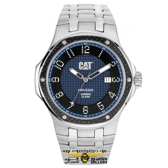 ساعت مچی caterpillar مدل A5-141-11-616