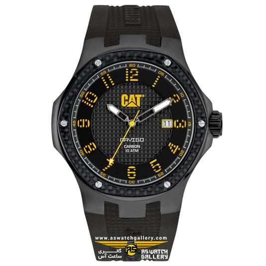 ساعت مچی caterpillar مدل A5-161-21-111