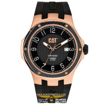 ساعت مچی caterpillar مدل A5-191-21-119