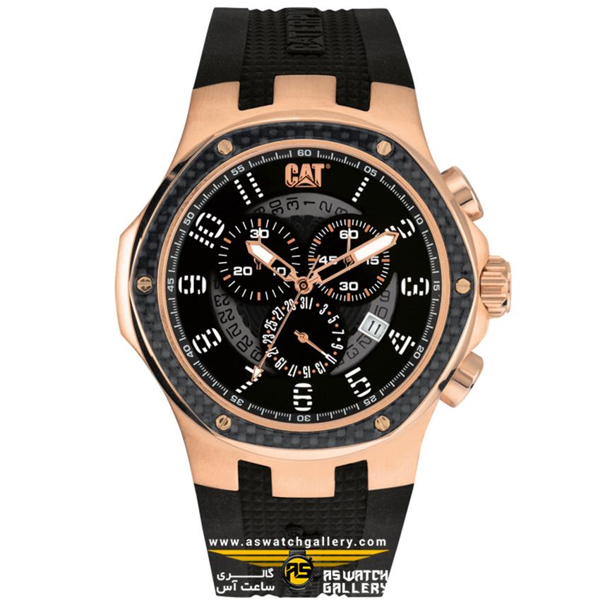 ساعت مچی کاترپیلار مدل A5-193-21-119