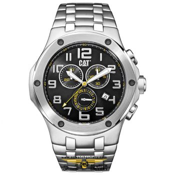 ساعت مچی caterpillar مدل A7-143-11-117