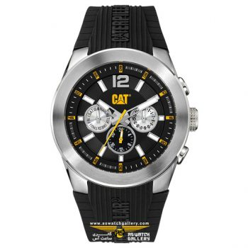 ساعت مچی caterpillar مدل AB-149-21-132