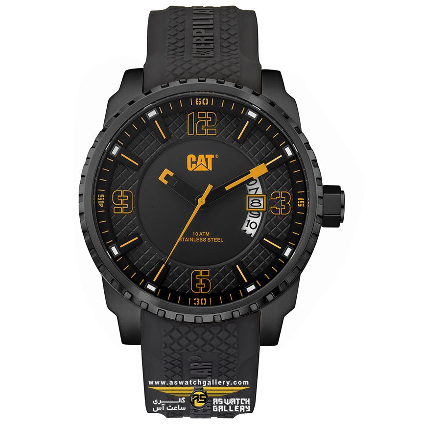 ساعت مچی کاترپیلار مدل AC-161-21-127
