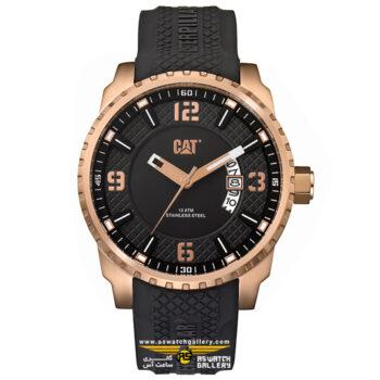 ساعت مچی کاترپیلار مدل AC-191-21-129