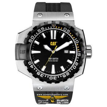 ساعت مچی caterpillar مدل D4-141-21-121