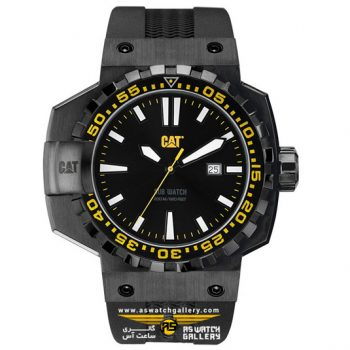 ساعت مچی کاترپیلار مدل D4-161-21-124