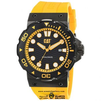 ساعت مچی caterpillar مدل D5-161-27-127