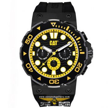ساعت مچی caterpillar مدل D5-163-21-127
