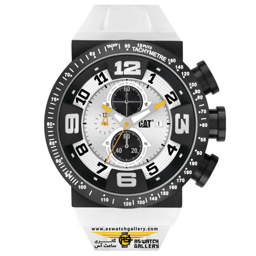 ساعت مچی کاترپیلار مدل DT-163-20-211