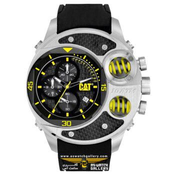 ساعت مچی caterpillar مدل DU-143-21-120