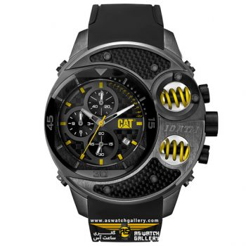 ساعت مچی caterpillar مدل DU-153-21-125