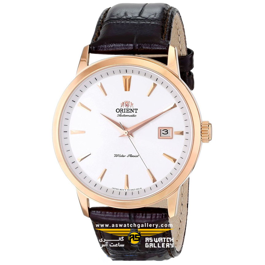 ساعت مچی اورینت مدل SER27003W0