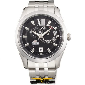 ساعت مچی اورینت مدل SET0X004B0
