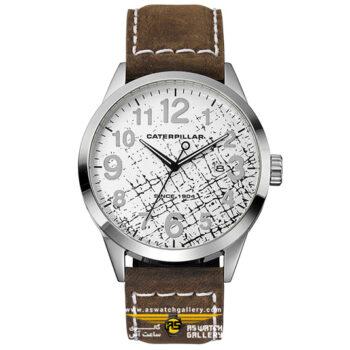 ساعت مچی کاترپیلار مدل EX-141-35-212