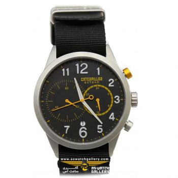 ساعت مچی caterpillar مدل EX-143-61-117