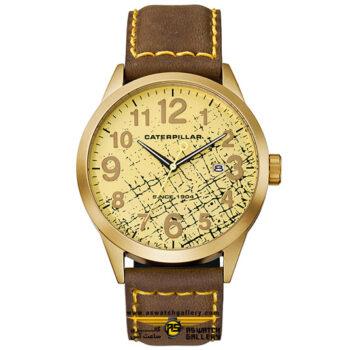 ساعت مچی کاترپیلار مدل EX-181-35-818