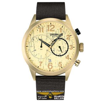 ساعت مچی caterpillar مدل EX-193-61-919