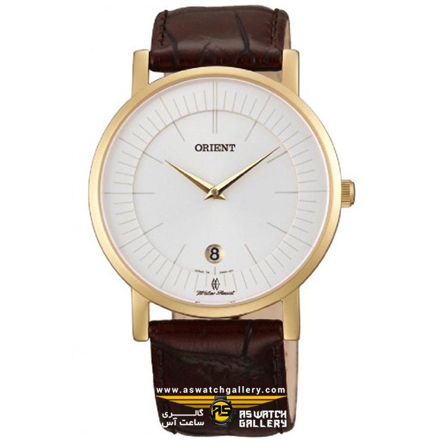 ساعت مچی اورینت مدل SGW01008W0