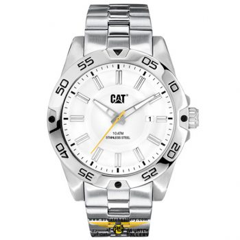 ساعت مچی caterpillar مدل IN-141-11-222
