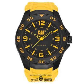 ساعت مچی کاترپیلار مدل LB-111-27-137