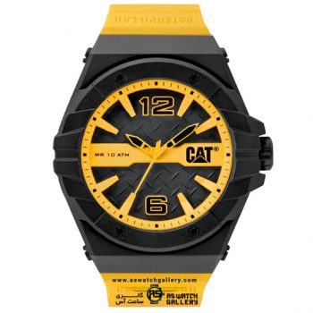 ساعت مچی caterpillar مدل LC-111-27-137
