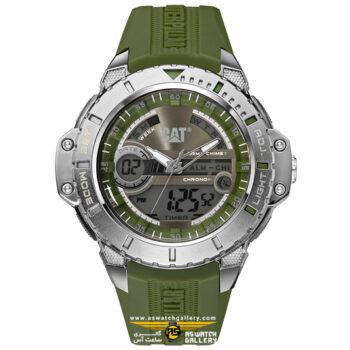 ساعت مچی کاترپیلار مدل MA-155-23-133