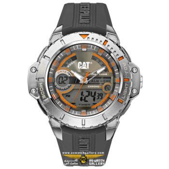 ساعت مچی caterpillar مدل MA-155-25-534