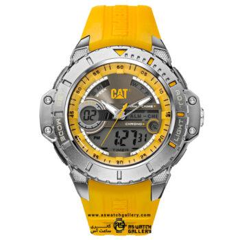 ساعت مچی کاترپیلار مدل MA-155-27-137