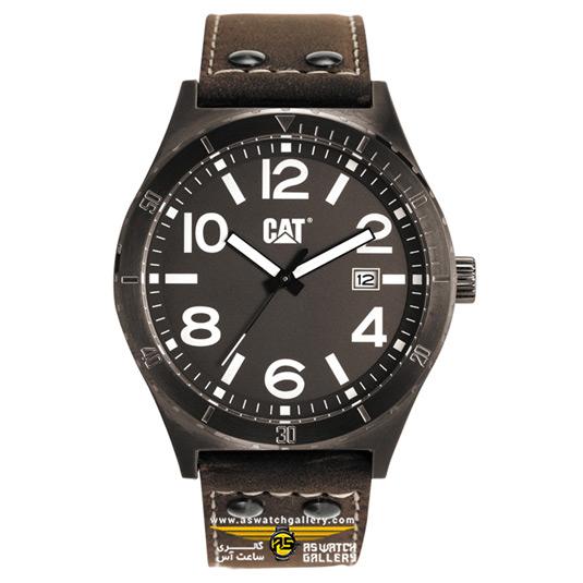 ساعت مچی کاترپیلار مدل NI-251-35-535