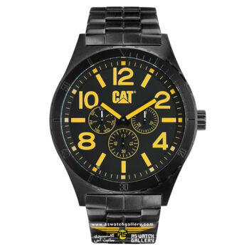 ساعت مچی caterpillar مدل NI-169-12-137