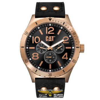 ساعت مچی caterpillar مدل NI-199-34-139
