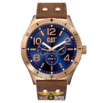 ساعت مچی caterpillar مدل NI-199-35-639